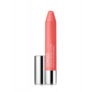 Buy Clinique Chubby Plump & Shine Liquid Lip Plumping Gloss - Nykaa