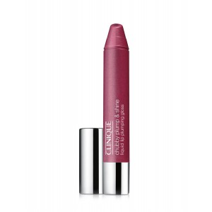 Buy Clinique Chubby Plump & Shine Liquid Lip Plumping Gloss - Nykaa
