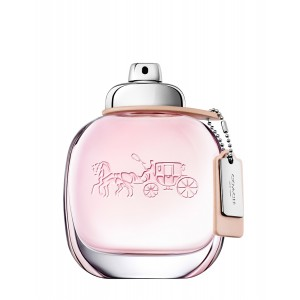Buy Coach Eau De Toilette - Nykaa