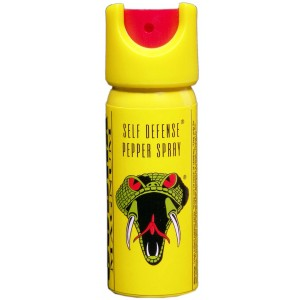 Buy Cobra Magnum Self Defense Pepper Spray - Nykaa
