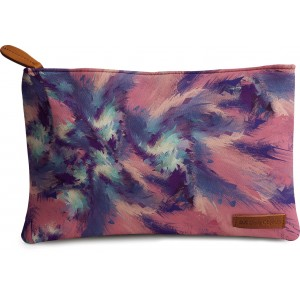 Buy DailyObjects Colorful Energy Carry-All Pouch Medium - Nykaa