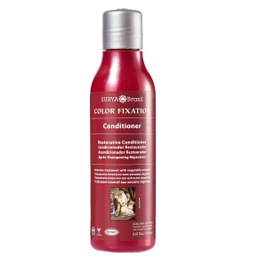 Buy Surya Brasil Color Fixation Conditioner - Nykaa