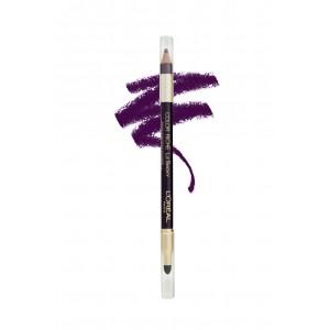 Buy L'Oreal Paris Color Riche Le Smoky Eyeliner - Nykaa