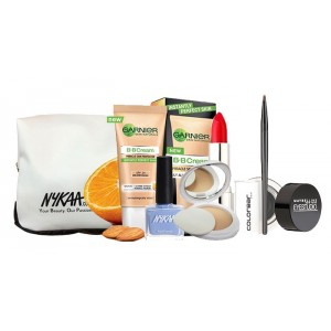 Buy Nykaa Winning Products By Our Editors Kit - Nykaa
