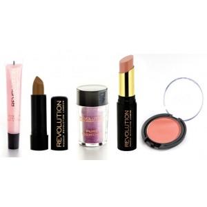 Buy Makeup Revolution Lilac Magic Makeup Kit - Nykaa