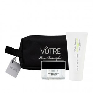 Buy Votre Complete Fairness Day & Night Kit  - Nykaa