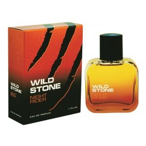Buy Wild Stone Night Rider Eau De Parfume - Nykaa