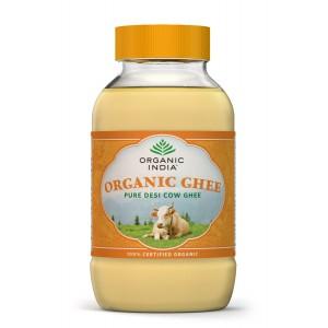 Buy Organic India Desi Ghee - Nykaa