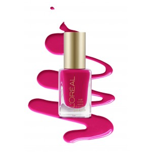 Buy L'Oreal Paris Color Riche Nail Color - Nykaa
