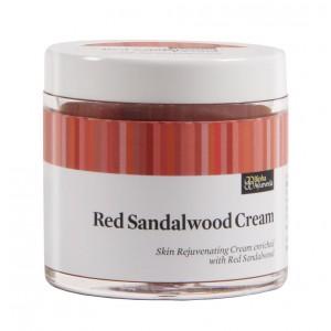 Buy Bipha Ayurveda Red Sandalwood Cream - Nykaa