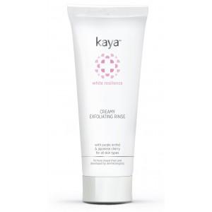 Buy Kaya Creamy Exfoliating Rinse  - Nykaa