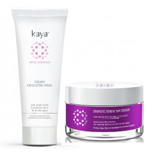 Buy Kaya Anti Ageing Combo (Advanced Signs) - Nykaa