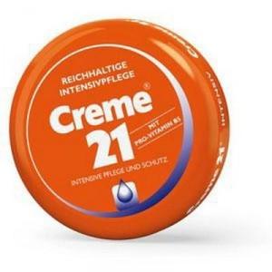 Buy Creme 21 All Day Cream with Vitamin B5 - Nykaa