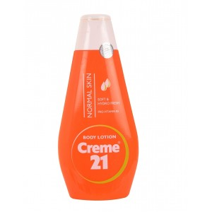 Buy Creme 21 Body Lotion for Normal Skin - Nykaa