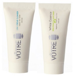 Buy Votre Whitening And Brightening Series 1 (Set Of 2) - Nykaa