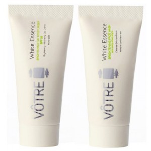 Buy Votre Whitening And Brightening Series 6 (Set Of 2) - Nykaa
