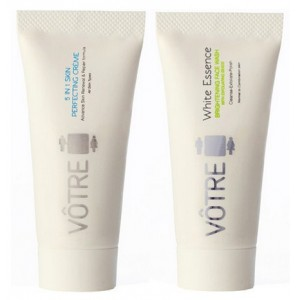 Buy Votre Whitening And Brightening Series 7 (Set Of 2) - Nykaa