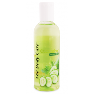Buy The Body Care Cucumber Peel Off Mask - Nykaa