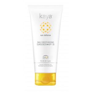 Buy Kaya Daily Moisturizing Sunscreen SPF 30 - Sun Care (Kaya Daily Moisturising Sunscreen Plus SPF 30) - Nykaa