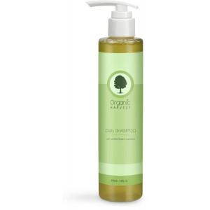 Buy Organic Harvest Daily Shampoo - Nykaa