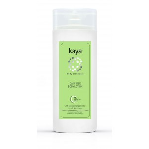 Buy Kaya Body Essential Daily Use Body Lotion - Nykaa