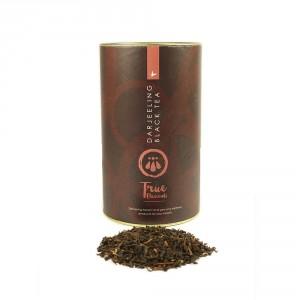 Buy True Elements Darjeeling Black Tea - Nykaa