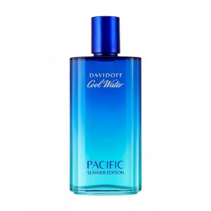 Buy Davidoff Cool Water Pacific Summer Edition For Men - Nykaa