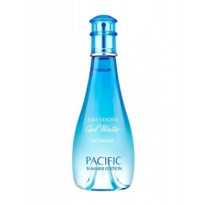 Buy Davidoff Cool Water Pacific Summer Edition For Woman - Nykaa