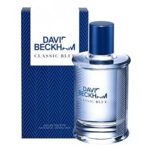 Buy David Beckham Classic Blue Eau De Toilette - Nykaa