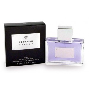 Buy David Beckham Signature For Men Eau De Toilette - Nykaa