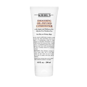 Buy Kiehl's Smoothing Oil-Infused Conditioner - Nykaa