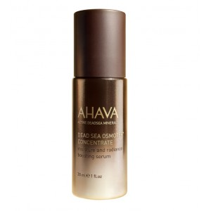 Buy AHAVA Dead Sea Osmoter Face Concentrate - Nykaa