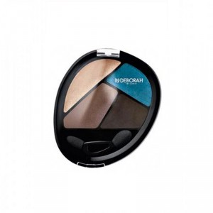 Buy Herbal Deborah Eye Design Quad Eye Shadow - Nykaa