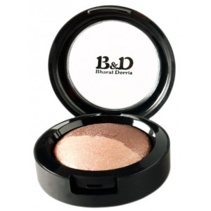 Buy Bharat & Dorris Twin Dome Eye Shadow - Nykaa