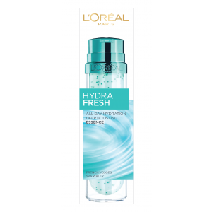 Buy Herbal L'Oreal Paris Hydrafresh Deep Boosting Essence - Nykaa