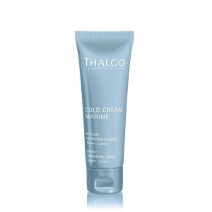 Buy Thalgo Deeply Nourishing Mask - Nykaa