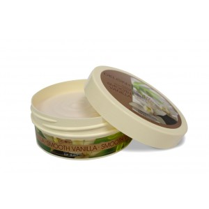 Buy Delon Smooth Vanilla Body Butter - Nykaa