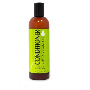 Buy Delon Avocado Oil Conditioner - Nykaa
