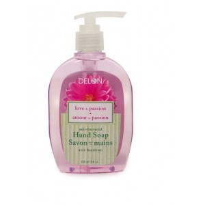 Buy Delon Love & Passion Hand Soap - Nykaa