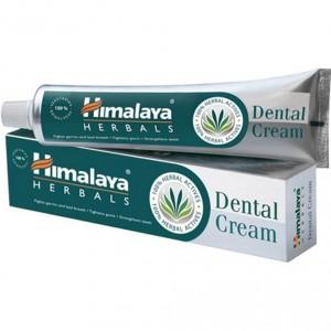 Buy Himalaya Herbals Dental Cream - Nykaa