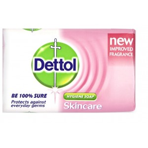 Buy Dettol Skincare Soap - Nykaa