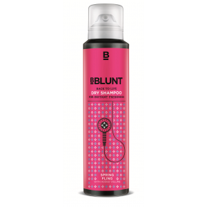 Buy BBLUNT Back To Life Dry Shampoo For Instant Freshness Spring Fling - Nykaa
