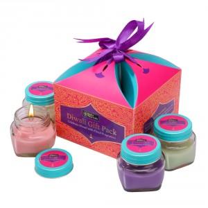 Buy Bipha Ayurveda Diwali Gift Pack - Nykaa