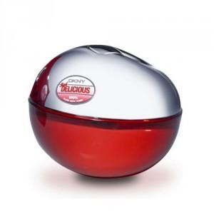 Buy Herbal DKNY Red Delicious For Men Eau De Toilette 100ml - Nykaa