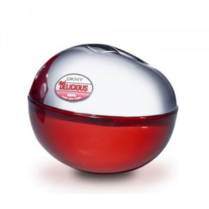 Buy DKNY Red Delicious For Women 100ml - Nykaa
