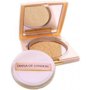 Buy Diana Of London Absolute Stay Compact Face Powder - Nykaa