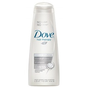 Buy Dove Dandruff Care Shampoo - Nykaa