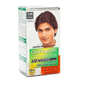Buy Garnier Color Naturals Men - Nykaa