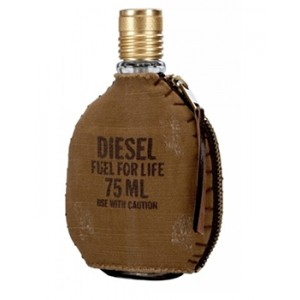 Buy Diesel Fuel For Life Homme Eau De Toilette - Nykaa