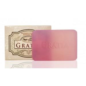 Buy Gratia Lavender Soap - Nykaa